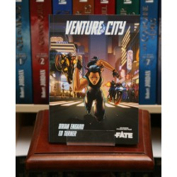 Venture City (Fate Adventure)