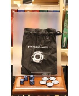 Kit du Joueur - pochette noire (Mindjammer)
