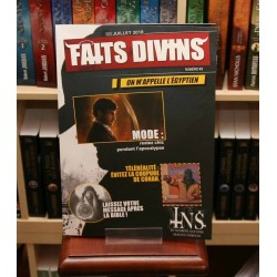 Faits Divins N*5 (INS-MV - Génération Perdue)