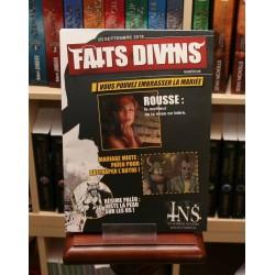 Faits Divins N*6 (INS-MV - Génération Perdue)