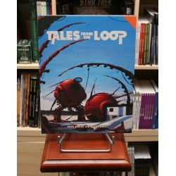 Nos Amies les Machines (Tales from the Loop)