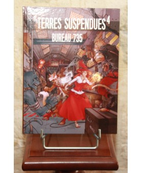 Terres Suspendues (LdB)