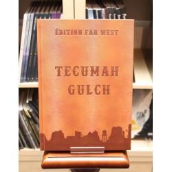 Tecumah Gulch - Livre de Base Collector