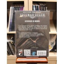 Accessoires du Meneur (Tecumah Gulch)