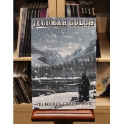 Premières cartouches (Tecumah Gulch)
