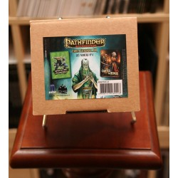 Cartes Pathfinder JDR - Lot N°4 (Pathfinder)