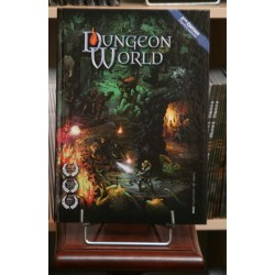 Dungeon World (LdB)
