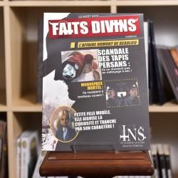 Faits Divins N*3 - (INS-MV - Génération Perdue)