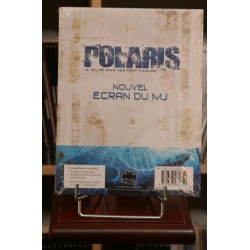 Ecran du MJ (Polaris)