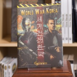 World War Korea (Clé en Main)