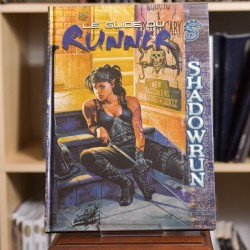 Le Guide du Runner (Shadowrun)