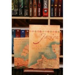 Carte du Monde connu - Carte de Jazirat (Capharnaüm)