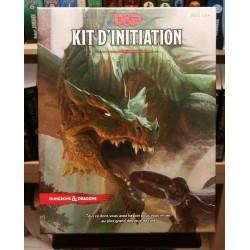 Kit d'Initiation (Donjon & Dragon 5)
