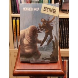 Bestiaire (Monster of the Week)