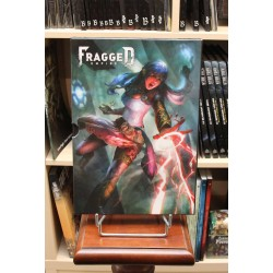 Fragged Empire - Livre de base