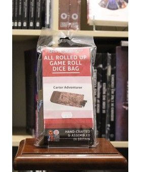 ARU Carter Adventurer (All Rolled Up)