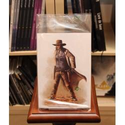 Pack d'Ex Libris (Tecumah Gulch)