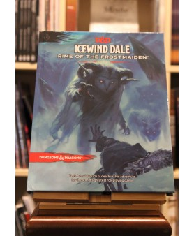 Icewind Dale - Rime of the...