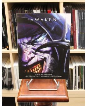 Awaken- Kit d'initiation
