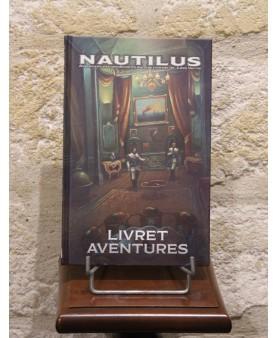 Livret aventures (Nautilus)