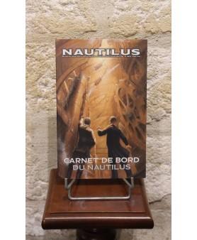 Ecran du capitaine (Nautilus)