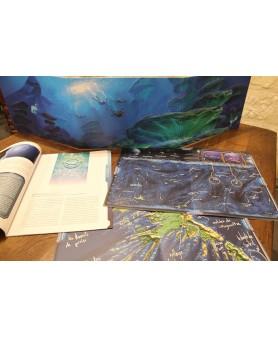 Ecran du gardien (Aquablue)