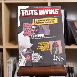 Faits Divins N*2 - (INS-MV - Génération Perdue)