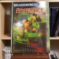 Emergence (Shadowrun)
