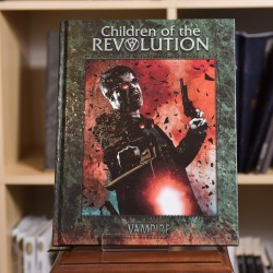 Children of Revolution - Vampire 20 ans